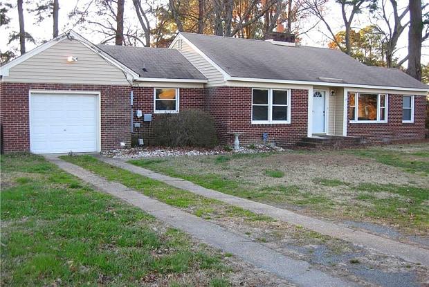 2532 Hanover Lane - 2532 Hanover Lane, Chesapeake, VA 23321