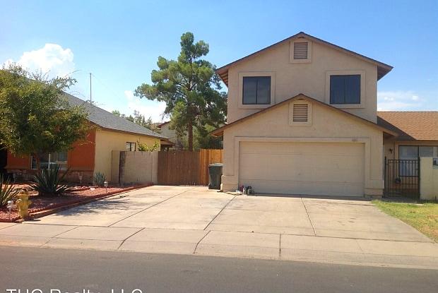 8802 W. Wilshire Dr. - 8802 West Wilshire Drive, Phoenix, AZ 85037