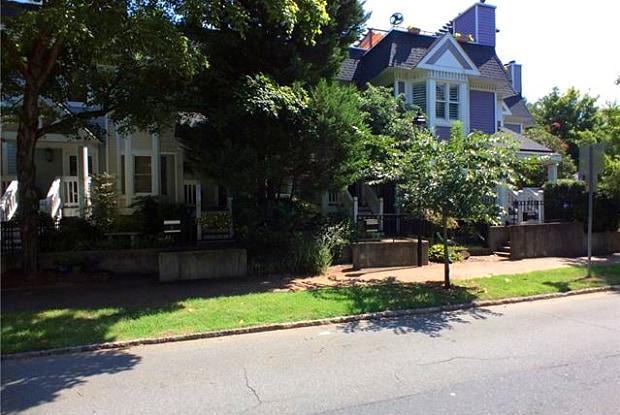 304 W 10th Street - 304 West 10th Street, Charlotte, NC 28202