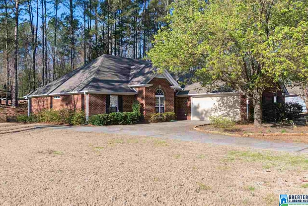 116 SUGARBERRY DR - 116 Sugarberry Drive, Alabaster, AL 35114