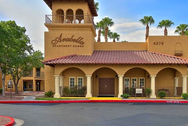 Arabella Apartment Homes - 4375 E Sunset Rd, Henderson, NV 89014