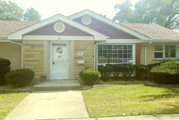 9800 Cook Avenue - 9800 South Cook Avenue, Oak Lawn, IL 60453
