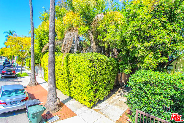 8929 ROSEWOOD Avenue - 8929 Rosewood Avenue, West Hollywood, CA 90048