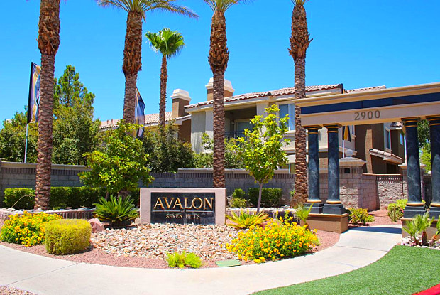 Avalon at Seven Hills - 2900 Sunridge Heights Pkwy, Henderson, NV 89052