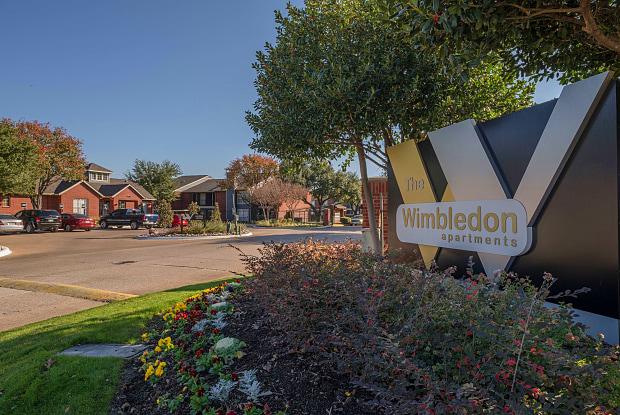 Wimbledon - 1420 W Main St, Lewisville, TX 75067