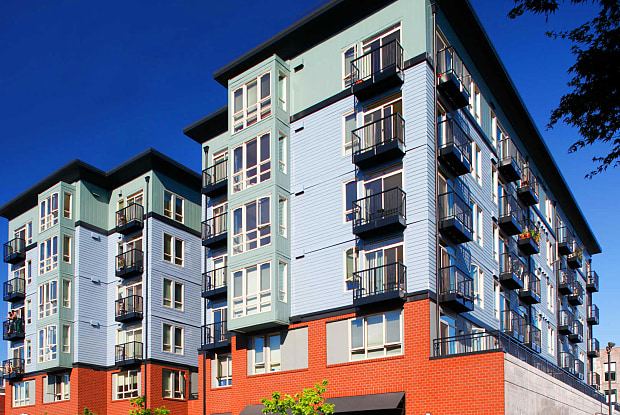 The Heights on Capitol Hill - 130 Harvard Ave E, Seattle, WA 98102