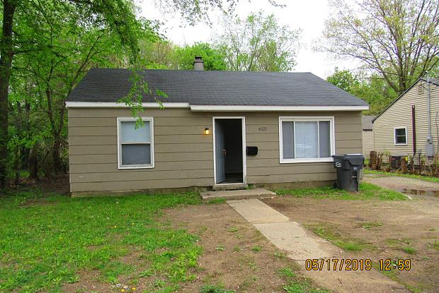 4121 S Westnedge Ave - 4121 S Westnedge Ave, Kalamazoo, MI 49001