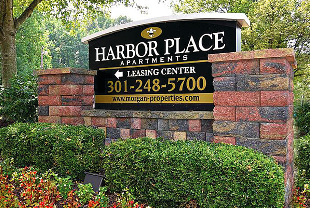Harbor Place - 1101 Palmer Rd, Fort Washington, MD 20744