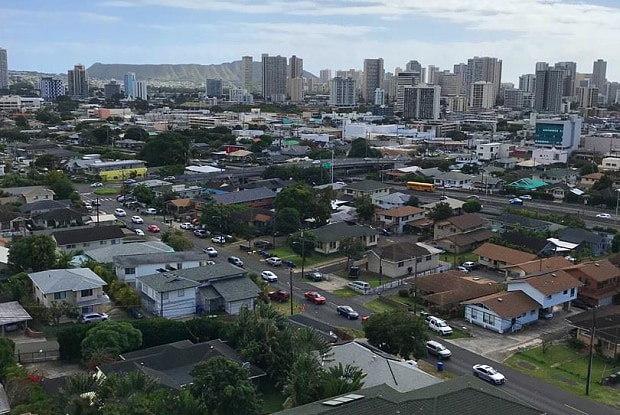 1521 Alexander Street 1506 - 1521 Alexander St, Honolulu, HI 96822