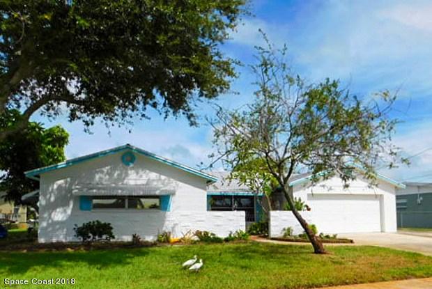 235 Jacala Drive - 235 Jacala Drive, Merritt Island, FL 32953