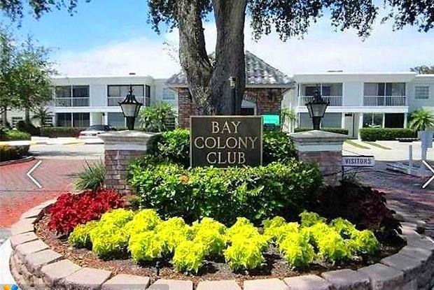 6205 Bay Club Dr - 6205 Bay Club Drive, Fort Lauderdale, FL 33308