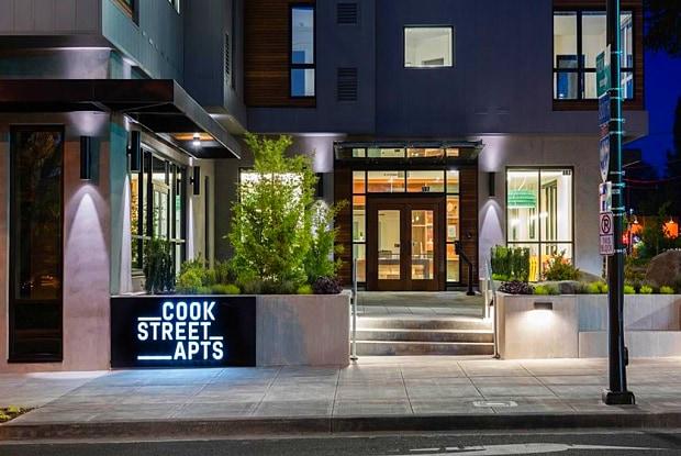 Cook Street - 107 N Cook St, Portland, OR 97227