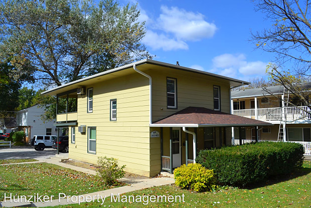 405 N. Hyland - 405 Hyland Ave, Ames, IA 50014