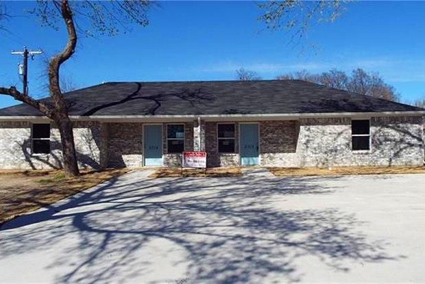 2312 Gilmer Street - 2312 Gilmer St, Caddo Mills, TX 75135