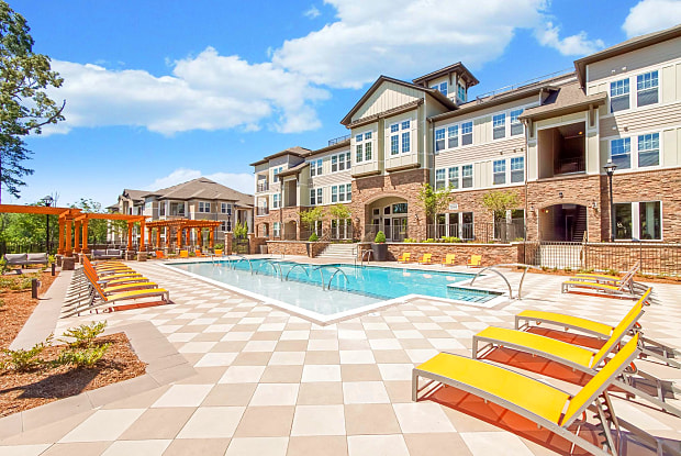 Brookson Resident Flats - 13428 Bryton Gap Rd, Huntersville, NC 28078