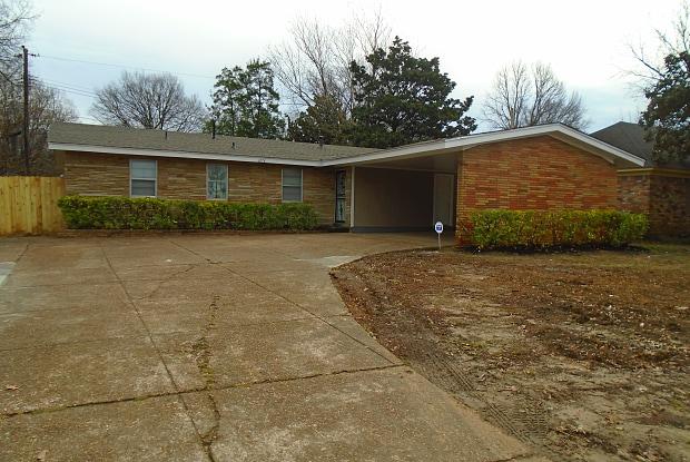 3276 Knight Rd - 3276 Knight Road, Memphis, TN 38118