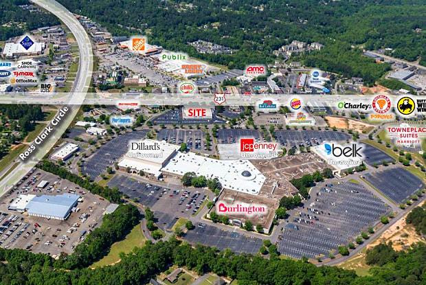 201 Buyers Drive - 201 Buyers Drive, Dothan, AL 36303