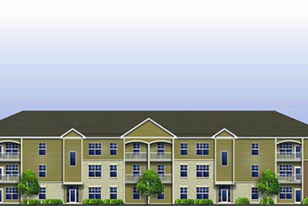 LaCabreah Apartments - 7130 LaCabreah Drive, Brownsburg, IN 46112