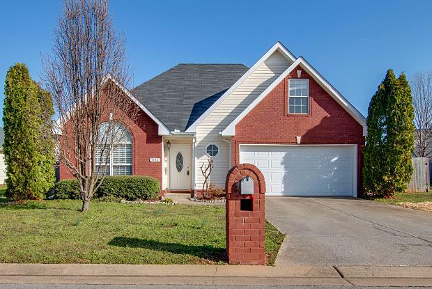 3456 Hamberton Cir - 3456 Hamberton Circle, Murfreesboro, TN 37128
