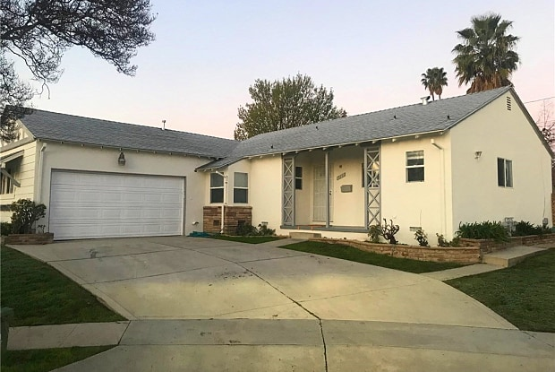 6729 Laramie Avenue - 6729 N Laramie Ave, Los Angeles, CA 91306