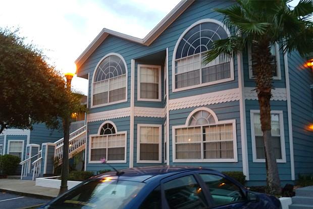 3157 BRITANNIA BLVD, #A, - 3157 Britannia Boulevard, Four Corners, FL 34747