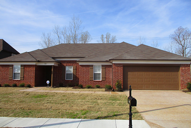 784 Birthstone Ave - 784 Birthstone Avenue, Memphis, TN 38109