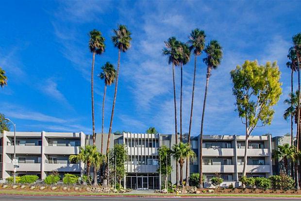 Candlewood North Apartment Homes - 9830 Reseda Blvd, Los Angeles, CA 91324