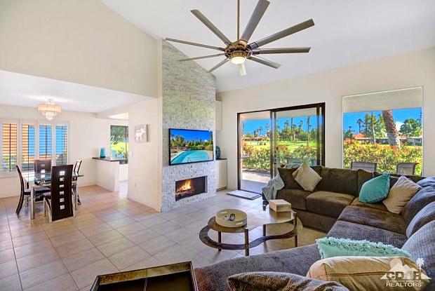 21 Haig Drive - 21 Haig Drive, Rancho Mirage, CA 92270