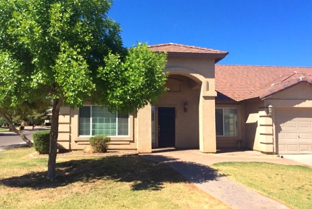 3906 E Brae Voe Way - 3906 E Brae Voe Way, San Tan Valley, AZ 85140