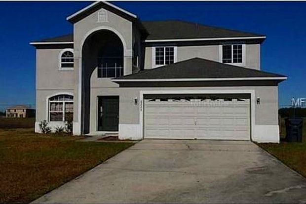 2225 RIO GRANDE CANYON LOOP - 2225 Rio Grande Canyon Loop, Poinciana, FL 34759