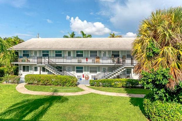 108 Bravado Lane Unit 7 - 108 Bravado Lane, Palm Beach Shores, FL 33404