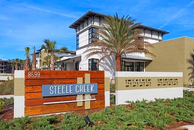 Steele Creek - 8599 AC Skinner Pkwy, Jacksonville, FL 32256
