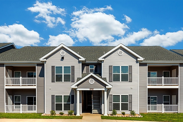 Turtle Creek Apartments - 201 Turtle Drive, Fenton, MO 63026