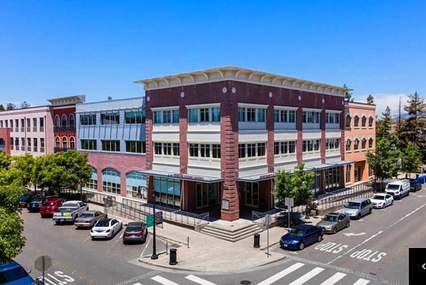 Theatre Square - 101 2nd St, Petaluma, CA 94952