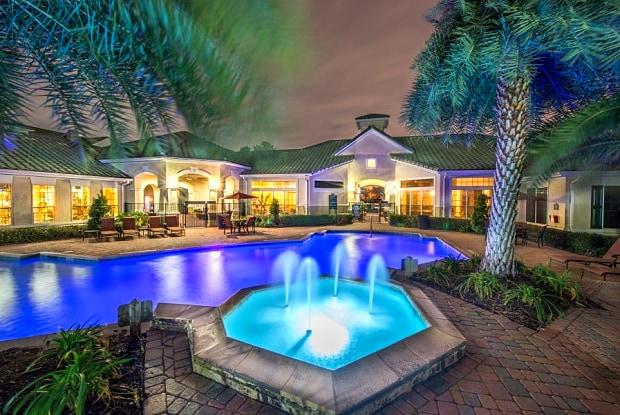 Chandler Park Apartment Homes - 1950 Eldridge Pky, Houston, TX 77077