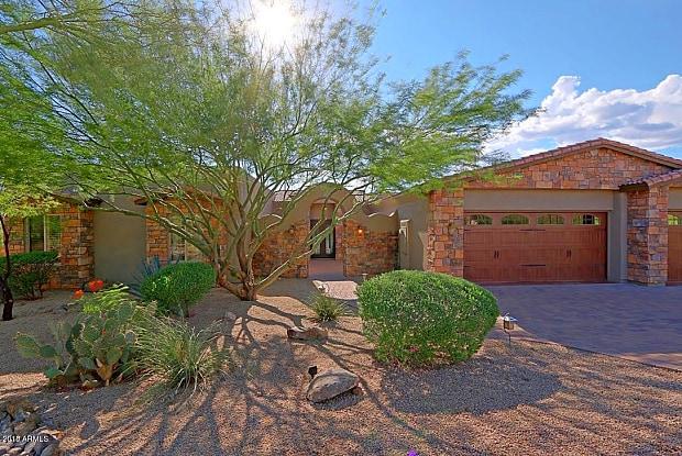11318 E SOUTHWIND Lane - 11318 East Southwind Lane, Scottsdale, AZ 85262