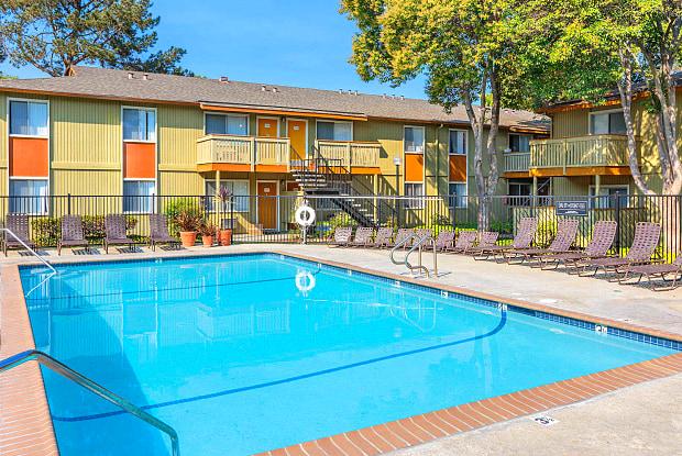 Parkside - 1501 Decoto Rd, Union City, CA 94587