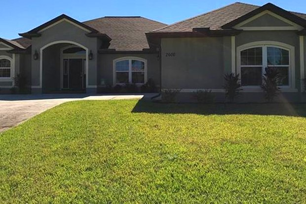 2600 NW 26th TER - 2600 Northwest 26th Court, Cape Coral, FL 33993