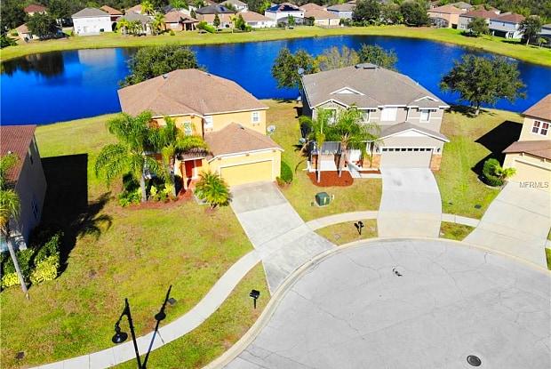 10831 TILSTON POINT - 10831 Tilston Point, Orange County, FL 32832