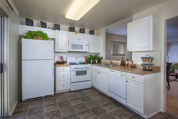 Terra Vista Apartments - 10935 Terra Vista Pkwy, Rancho Cucamonga, CA 91730