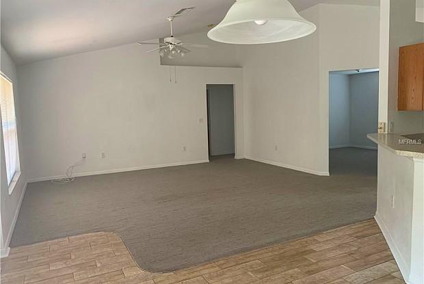 3604 SPINNER AVENUE - 3604 Spinner Avenue, North Port, FL 34286