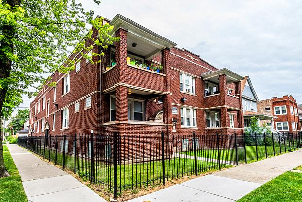 602 N Lorel Ave - 602 N Lorel Ave, Chicago, IL 60644
