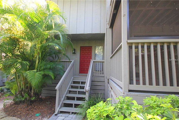 1358 LANDINGS DRIVE - 1358 Landings Drive, South Sarasota, FL 34231