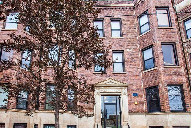 4055 S. Calumet Ave. - 3 - 4055 S Calumet Ave, Chicago, IL 60653