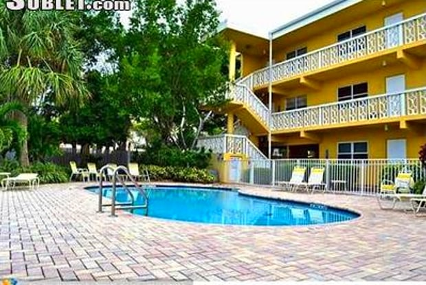 815 Middle River - 815 Middle River Drive, Fort Lauderdale, FL 33304
