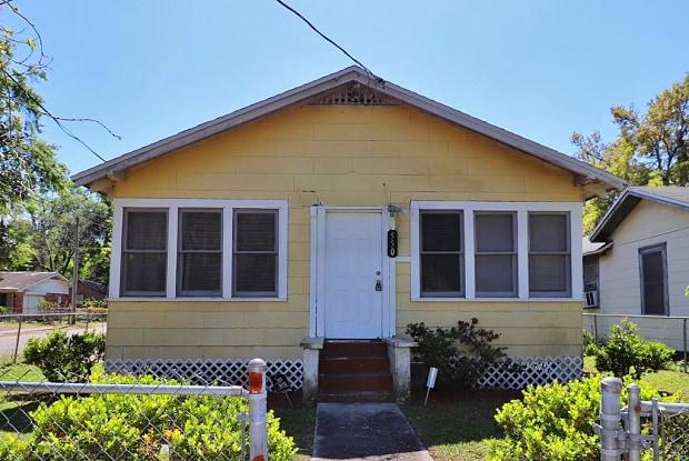 550 E 63RD ST - 550 East 63rd Street, Jacksonville, FL 32208