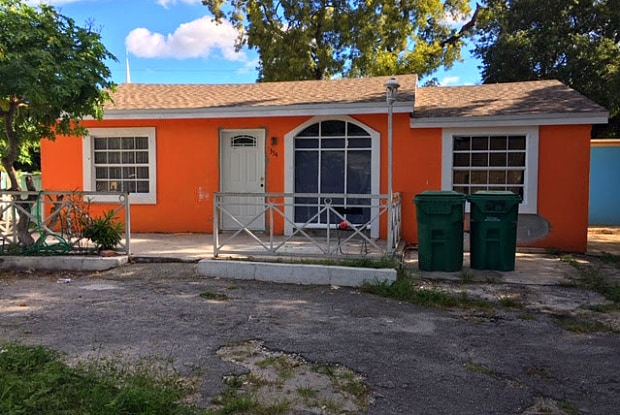 2354 NW 93rd Ter - 2354 Northwest 93rd Terrace, West Little River, FL 33147