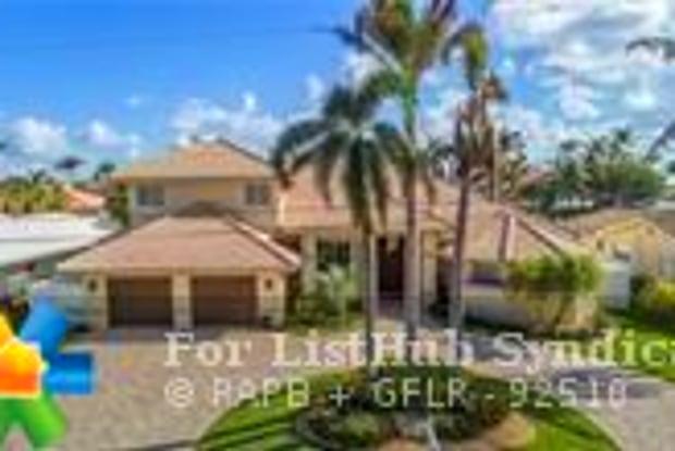 3150 NE 28th Ave - 3150 Northeast 28th Avenue, Lighthouse Point, FL 33064