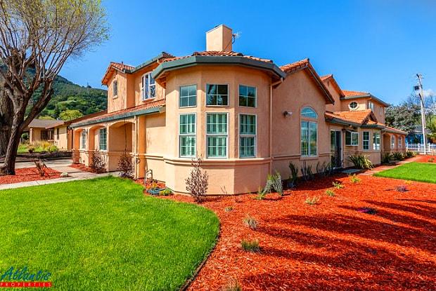 17605 Peak Avenue Morgan Hill Ca 95037 Apartments For Rent