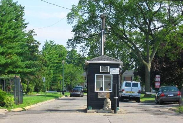 9530 FAUST APT - 117 - 9530 Faust Ave, Detroit, MI 48228